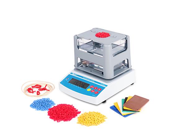 电子硅胶密度计