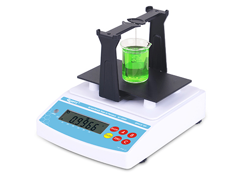 液体密度计使用参数有哪些
